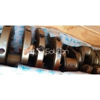 Crankshaft MAN 2842-2840-2866