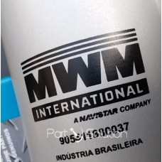 Filter MWM 610 905411880037 - 905411880011