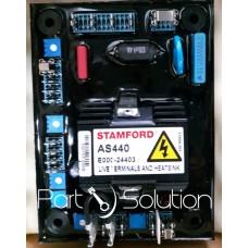 AVR Stamford AS 440