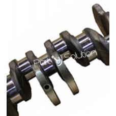 Crankshaft Mercedes Benz