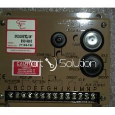 Gac Speed Control ESD 5500 E