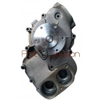 Coolant Pump MAN 2866